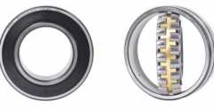 What is the price difference between SKF bearings and domestic bearings?